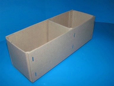 Cartonlux - Spare Parts Box with 1 divider